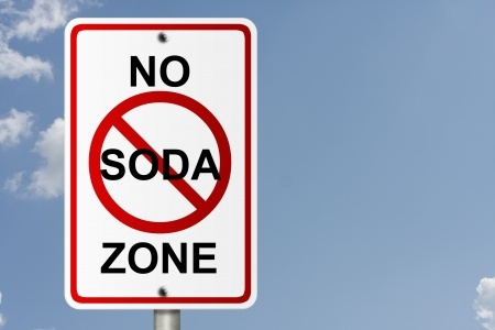 Say NO to Soda for Better Health