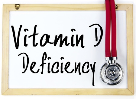 Older adult's suffering of memory loss linked to Vitamin D deficiency