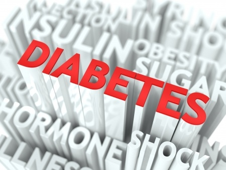 "Addressing ""Pre-Diabetes"" Condition"