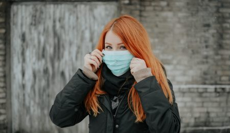 Coronavirus Pandemic: How to Wear a Medical Mask