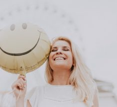 5 Simple Ways to Be Happy
