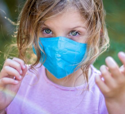 COVID-19 Outbreak and Children